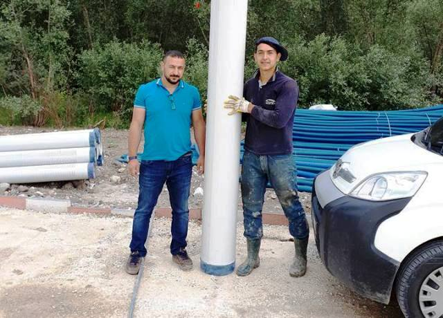 Anadolu'nun Her Yerinde Suyun Peşinde, Suya Yön Veren Adres